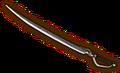 Demon Blade - 1st Weapon (HW)