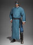 Deng Ai Civilian Clothes (DW9)