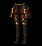 Female Leggings 26 (TKD)