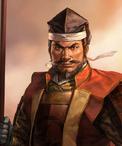 Katsuie Shibata 9 (1MNA)