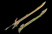 Long Sword 19 (TKD)