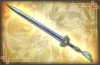 Rapier - 5th Weapon (DW7)