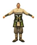 Soldier Concept 3 (DW7)