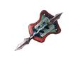 Buckler Blade 2 - Fire (DWO)