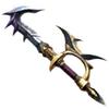 Conical Blade (DWU)