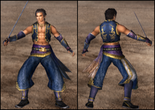 Edit Male Outfit - Leather Jerkin (DW5)