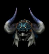 Female Helmet 12 (TKD)