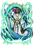 Liu Bei (YKROTK-KW)