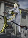 Odin Legendary Costume (WO4 DLC)
