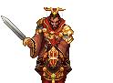 Sun Quan Battle Sprite 3 (ROTKLCC)