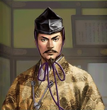 TR5 Ujiyasu Hojo