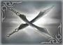 3rd Weapon - Kunoichi (WO)
