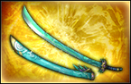 Curved Blade - 6th Weapon (DW8XL)
