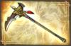 Dagger Axe - 4th Weapon (DW7)