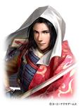 Kenshin Uesugi 4 (NAOS)