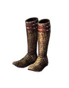 Male Feet 64B (DWO)