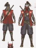 Master Ninja Concept (SW4)