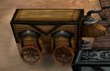 Wooden Ox (DWU)