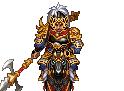 Xiang Yu Battle Sprite (ROTKLCC)