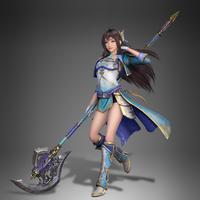 Xin Xianying (DW9)