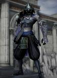 Dodomeki Legendary Costume (WO4 DLC)