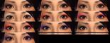 Female Eye Shadow Colors (DW7E)