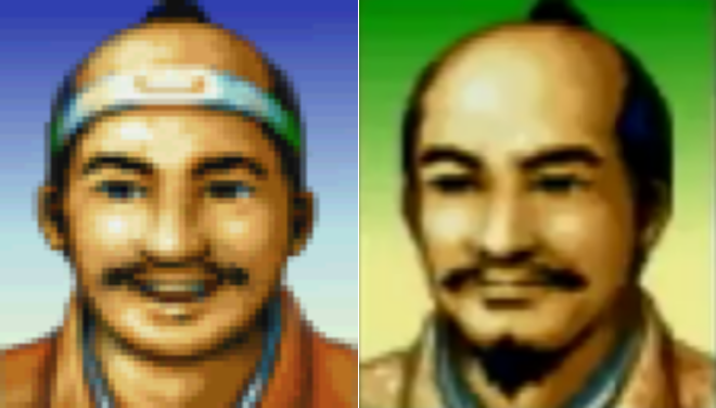 Hideyoshi Toyotomi (TR2)