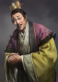 Li Su (ROTK12)