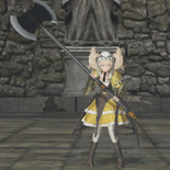 Lissa Promotion Outfit (FEW)