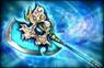 Mystic Weapon - Xu Huang (WO3U)