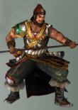 Zhang Fei Alternate Outfit 2 (DW4)