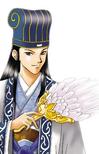 Zhuge Liang (CROTK)