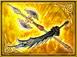 2nd Rare Weapon - Toshiie Maeda (SWC2)