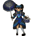 Agitha Alternate Costume (HWL)