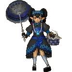 Agitha Alternate Costume (HWL)