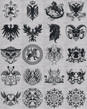 Banner Symbols 2 (DW8E)