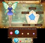 HWL - My Fairy DLC - Becka