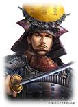 Kagekatsu Uesugi 2 (NAOS)