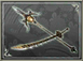 Normal Weapon - Toshiie Maeda (SWC)