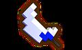 Scimitar - 4th Weapon (HW)