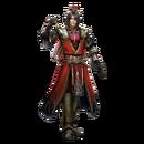 Sima Shi - Fire (DWU)