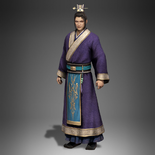 Sima Yi Civilian Clothes (DW9)