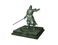 Statue 1 (DWO)