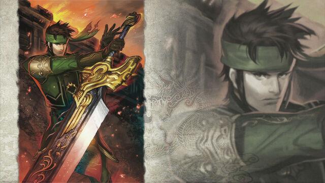 File:Treasure Box Artwork Wallpaper 38 (DW7 DLC).jpg
