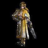 Xun Yu - Light (DWU)