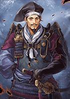 Yoshitomo Minamoto (TKDK)