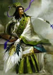 Zhuge Liang DW6 Artwork