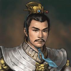 File:Zhuge Zhan (ROTK10).png