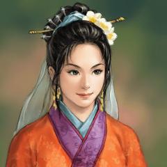 File:Sun Shangxiang (ROTK10).png