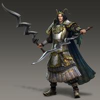 Yinglong Render (WO3U)